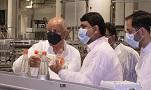 محور راهبردی بانک پارسیان حمایت از تولیدکنندگان است