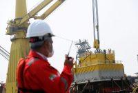 طرح انتقال نفت گوره به جاسک بهره برداری شد