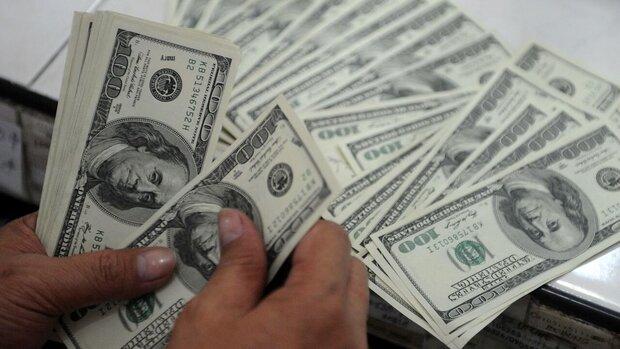 قیمت دلار به ۲۶ هزار و ۵۸ تومان رسید