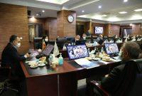 آمادگی بیمه ایران برای اجرای سند راهبردی