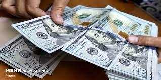 قیمت دلار به ۲۴ هزار و ۴۹۹ تومان رسید