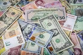 نرخ ۲۰ ارز رسمی افزایش یافت