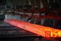 محصولات فولادی۷ و شمش ۶ درصد افزایش تولید داشت