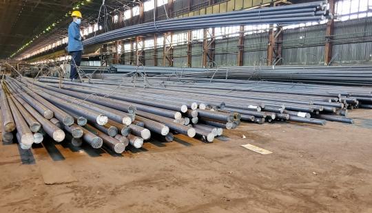 میلگرد ۵۰ عضو جدید سبد محصولات صنعتی ذوب آهن اصفهان