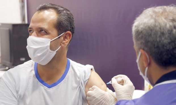 واکسیناسیون صنایع قطعه سازی آغاز شد