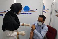 تمام کارکنان هتل های فرودگاهی واکسینه شدند
