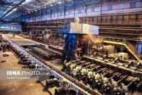 نیروگاه های ذوب آهن اصفهان تشنه هستند
