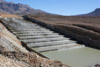 آبخیزداری هفتاد درصد خسارت سیلاب را کاهش می دهد
