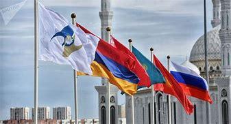 تجارت ایران و اوراسیا، زنگ خطری برای رقبای ایران است