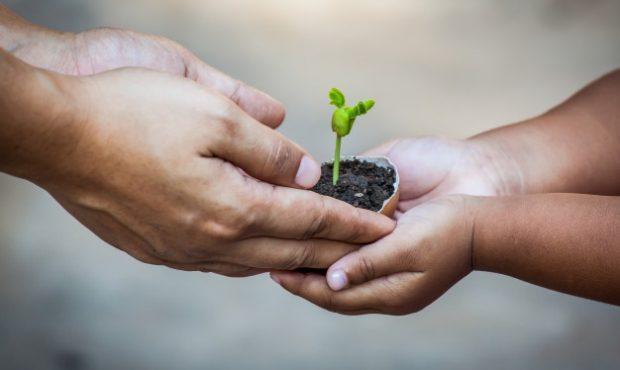 آسیب تغییرات اقلیمی بیشتر متوجه کودکان است