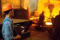 صدای اعتراض فولادی ها، لغو صادرات فولاد را لغو کرد
