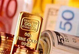 قیمت طلا در سراشیبی ملایمی قرار گرفت