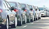 واردات خودرو آزاد خواهد شد