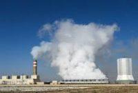 سوخت نیروگاه ها در فصل سرما چگونه تامین می شود؟