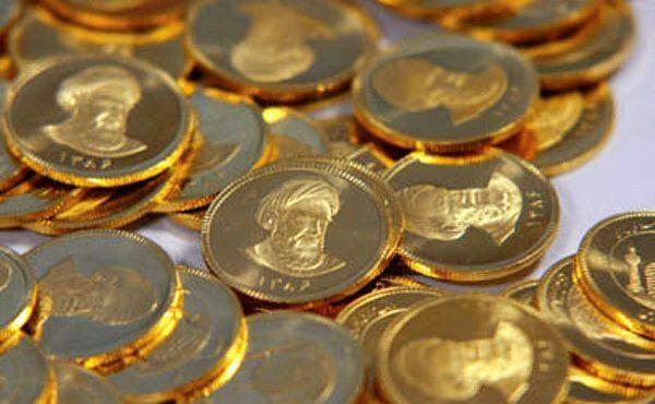قیمت سکه به ١١ میلیون و ٨۴٠ تومان رسید