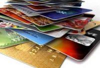 بانک ها ۴۰۱ میلیون کارت صادر کردند