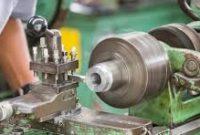 دستگاه تراش CNC آلمانی بومی سازی شد