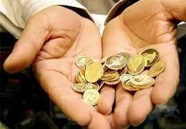 قیمت سکه به ۱۱ میلیون و ۹۰۸ هزار تومان رسید