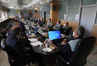 شرکت های حمل ریلی جزئی از إوب آهن اصفهان هستند