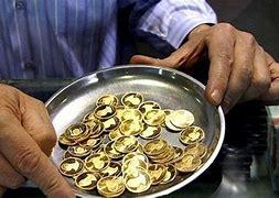 قیمت سکه به ۱۱ میلیون و ۹۷۴ هزار تومان رسید