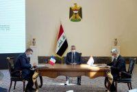 عراق و توتال انرژیز قرداد ۲۷ میلیارد دلاری بستند
