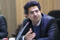 ایران تنها ۶ میلیون دلار به اقلیم کردستان صادرات دارد